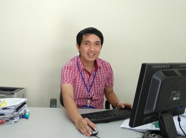 Photographer Profile: Nguyen Vu Phuoc, Vietnam