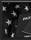 Passports, ID cards, citizenship identification cards of individual founding members