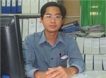 Mr Huynh Nguyen Loc or related civil servant