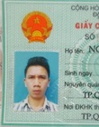 Passports or Vietnamese ID cards members of board of directors