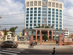 Quy Nhon City Administrative Center