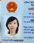 Passport or Vietnamese ID card of authorized person