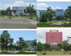 Any commercial bank in Quy Nhon